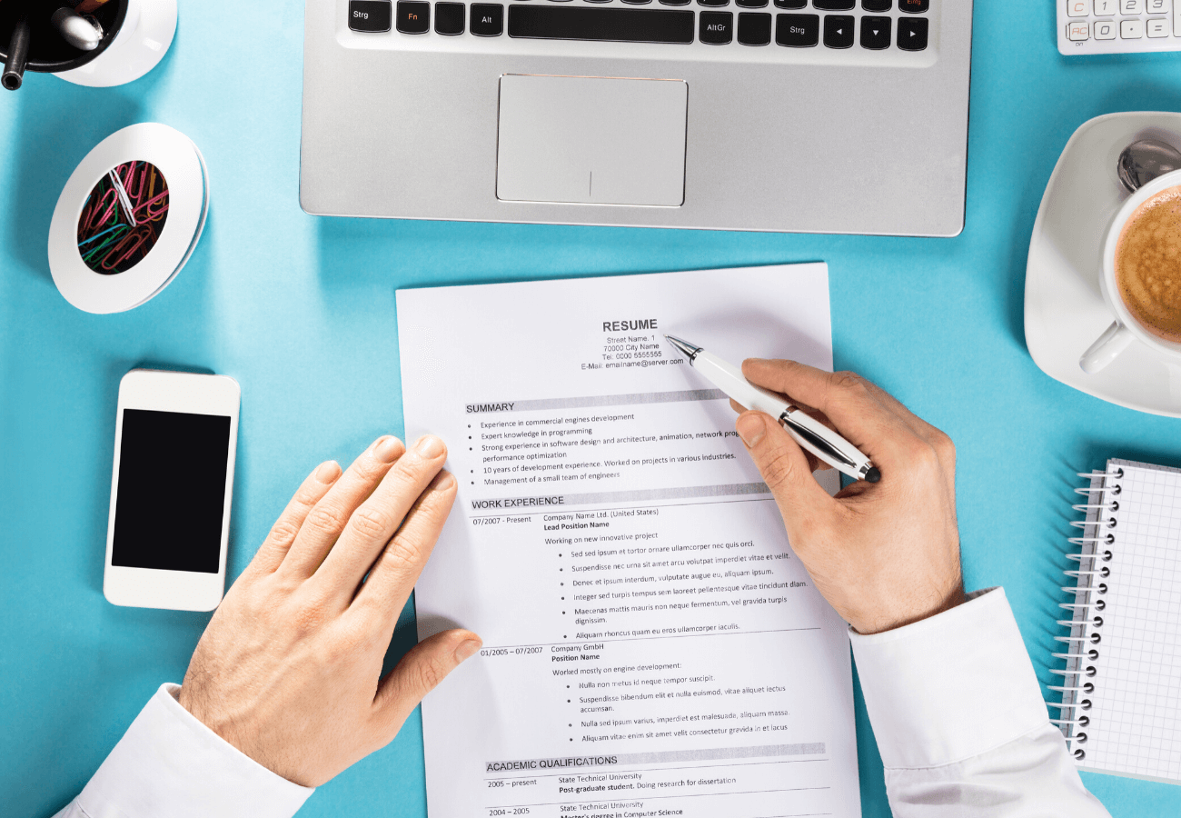 Yüksek lisans tezi nasıl yazılır